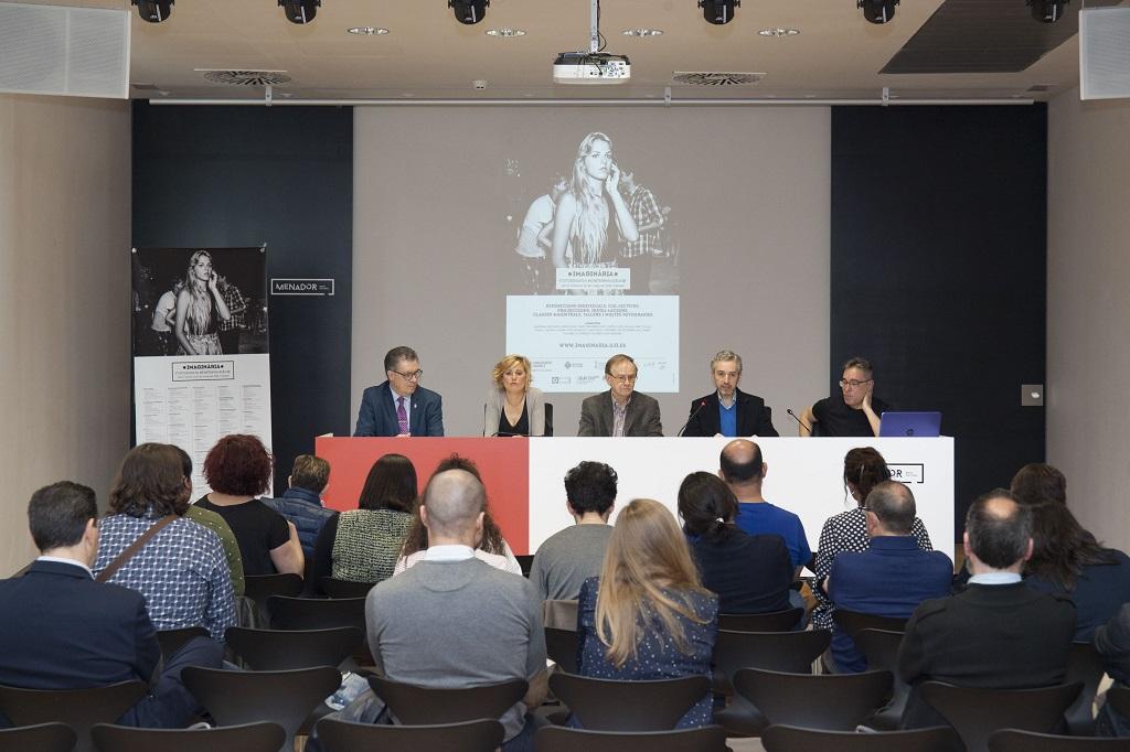 La UJI celebra la XV edición del festival de fotografía Imaginària con 45 exposiciones en 18 municipios