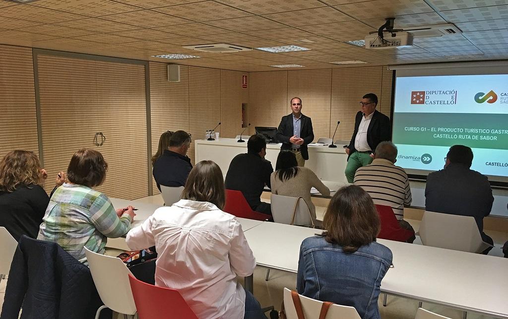 'Castellón Ruta de Sabor' reúne a 221 productores, restauradores, hoteleros y ayuntamientos  de toda la provincia