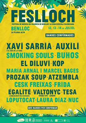 Feslloch 2018