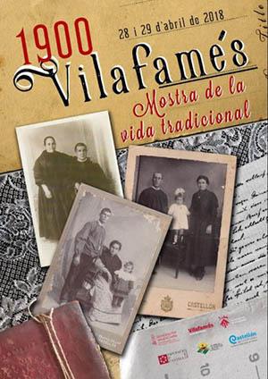 Vilafamés 1900