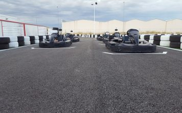 Citykarts Motor Circuit