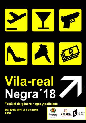 Vila-real Negra 2018