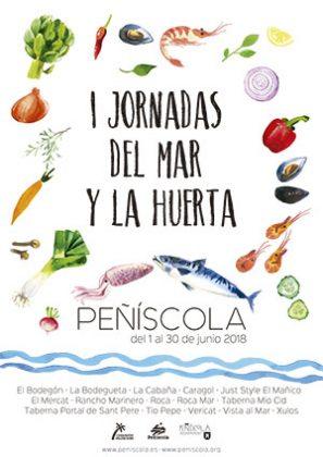 I Jornadas del Mar y la Huerta de Peñíscola