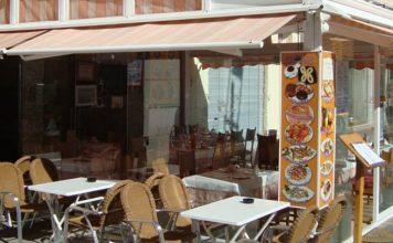 Restaurante El Caracol