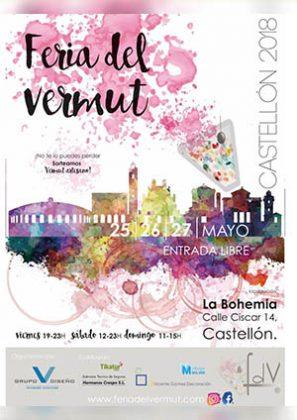 Feria del Vermut de Castellón