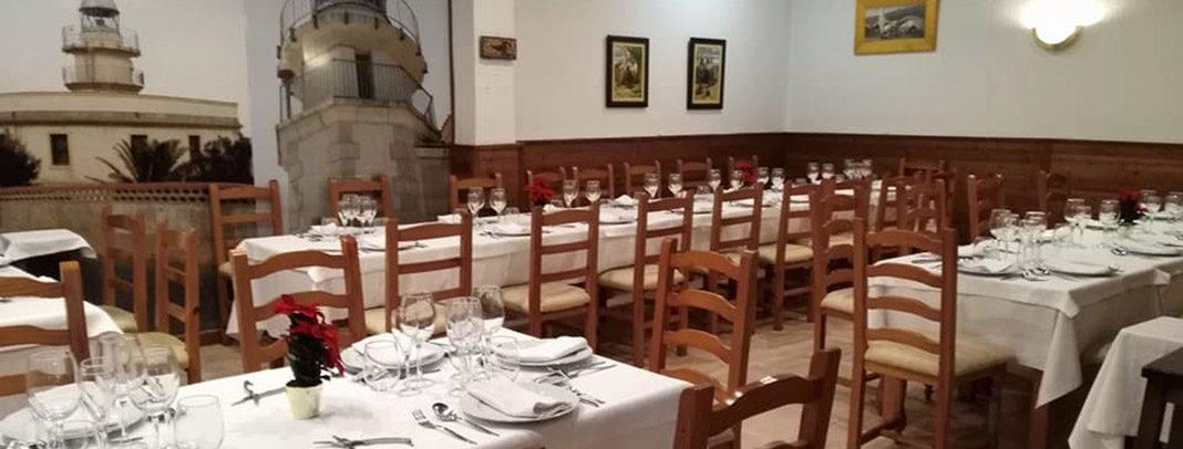 Restaurante Casa Lola