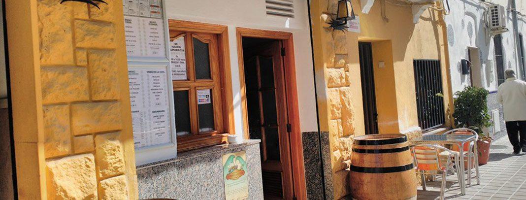 Restaurante La Trocha