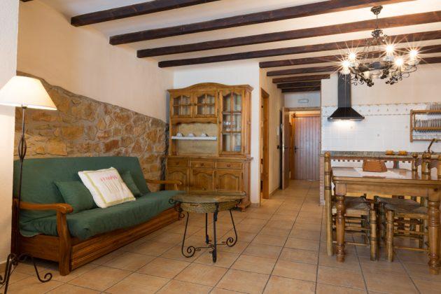 Casa rural Castellón familia Turimaestrat