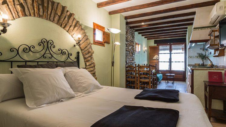 casa rural en castellon