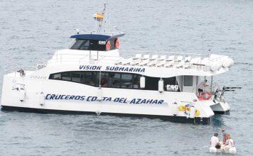 Excursión a las islas Columbretes desde Peñiscola