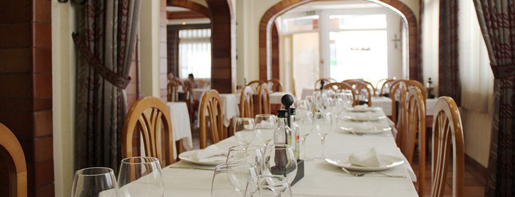 Hotel Restaurante Teruel