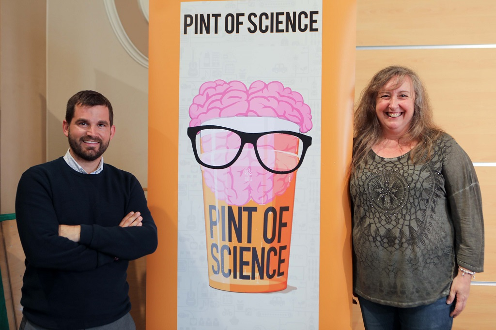 Castellón acercará la ciencia con 'Pint of Science'
