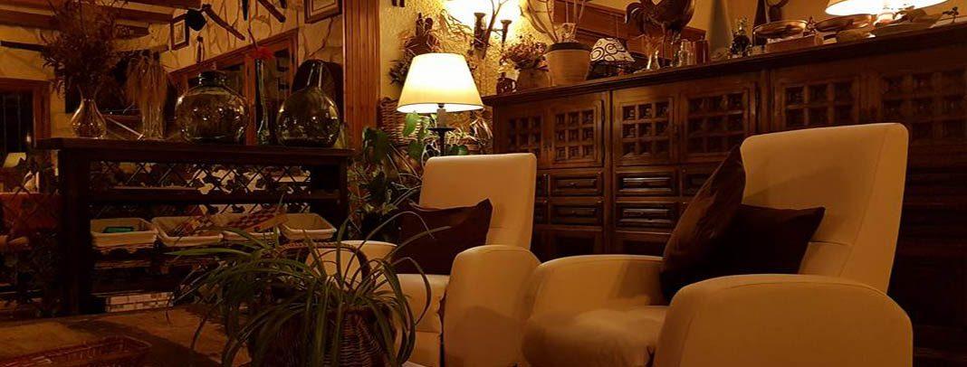 Hotel Restaurante El Bodegón