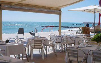 Restaurante La Isla