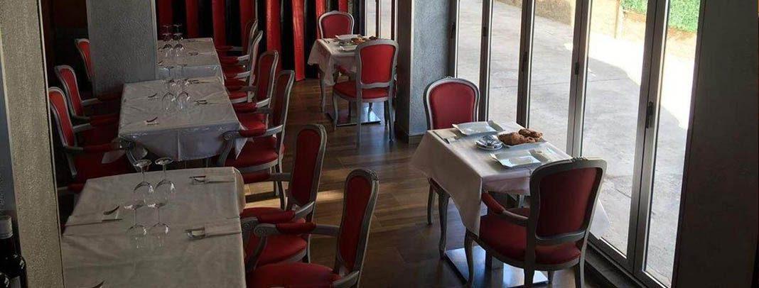 Restaurante Casa el Mañico