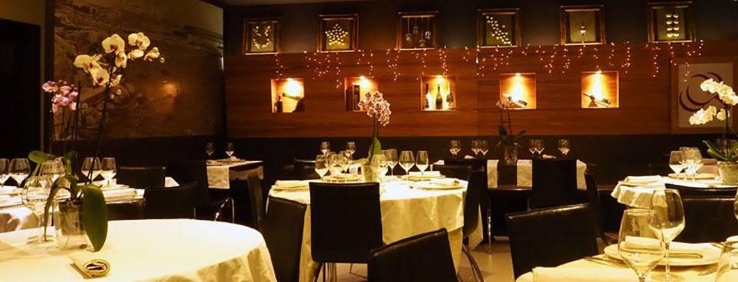 Restaurante Rafel Lo Cristalero