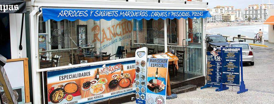 Restaurante Rancho Marinero