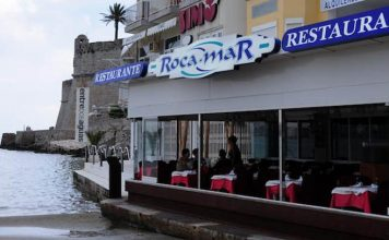 Restaurante Roca Mar