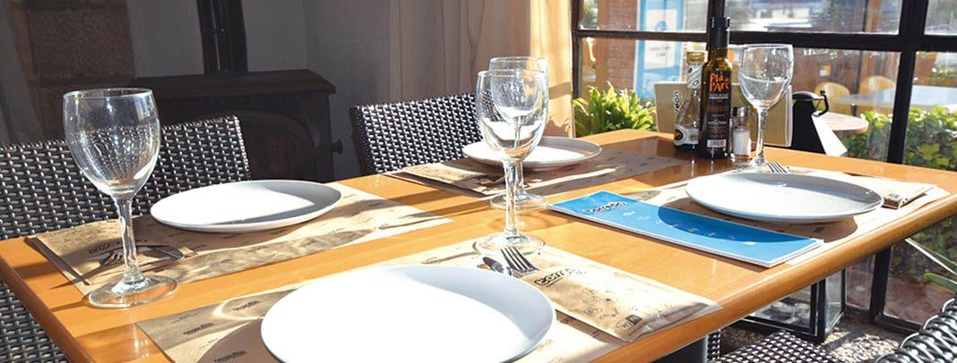 Restaurante Torreón