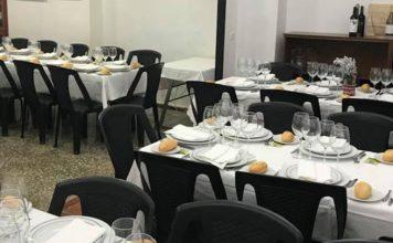 Restaurante Rincón de Ortega