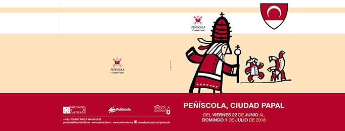 Peñiscola, ciudad papal
