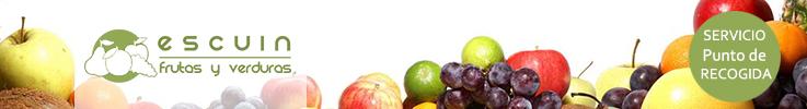 Frutas Escuin en la ciudad del transporte