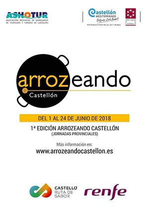 Arrozeando Castellón