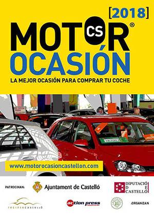 Motorocasión Castellón 2018