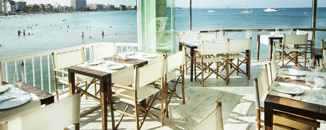 Restaurante Muva Beach