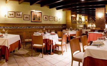 Restaurante Pairal