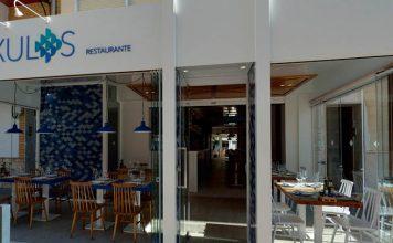 Restaurante Xulos