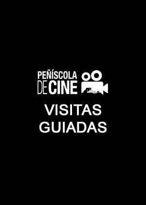 Visitas guiadas Peñíscola de Cine