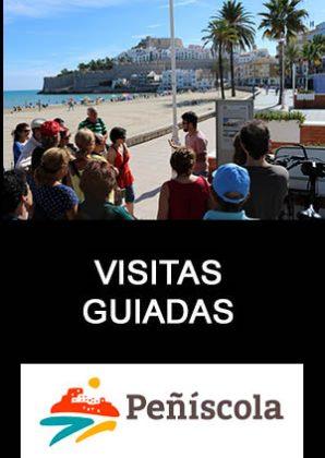 Visitas Guiadas a Peñíscola