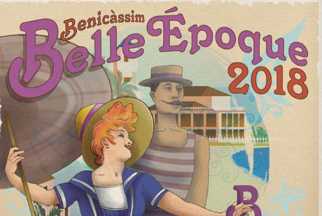 Benicàssim se prepara para volver a la Belle Époque este fin de semana