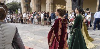 Actos de la Fundación de Castellón