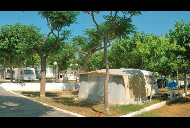 Camping Ferrer Peniscola