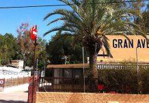 Camping Gran Avenida Benicassim
