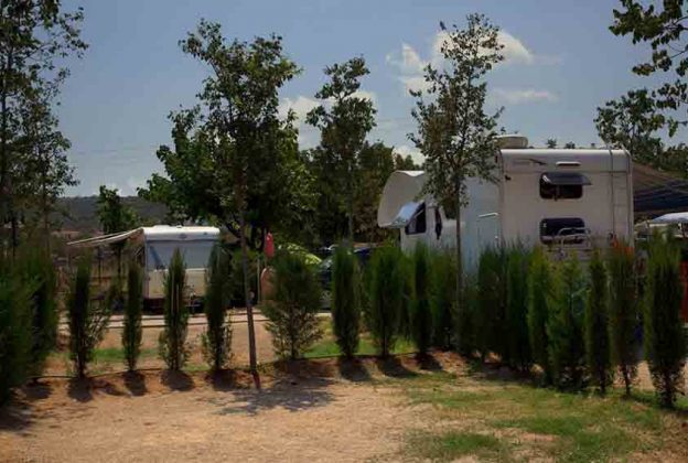 camping-peniscola