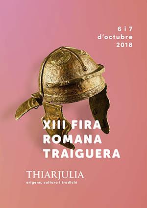 Fira romana de Traiguera