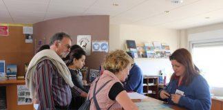Consultas en Tourist Info de Peñíscola