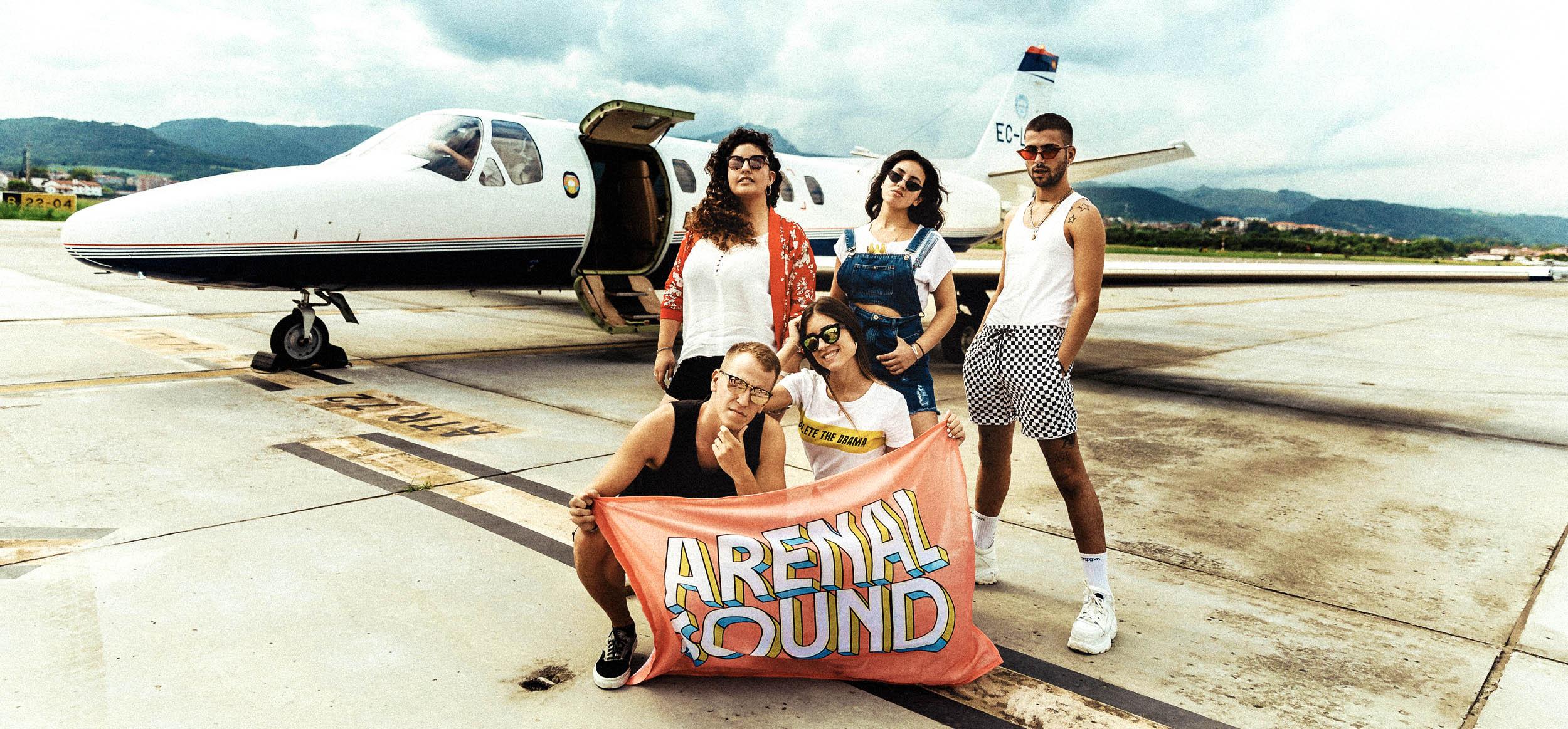 El Arenal Sound vende los 50.000 bonos en solo 14 horas