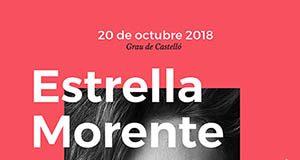 Concierto de Estrella Morente