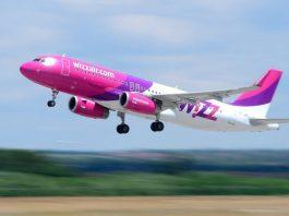 Wizz Air comenzará a operar en el aeropuerto de Castellón