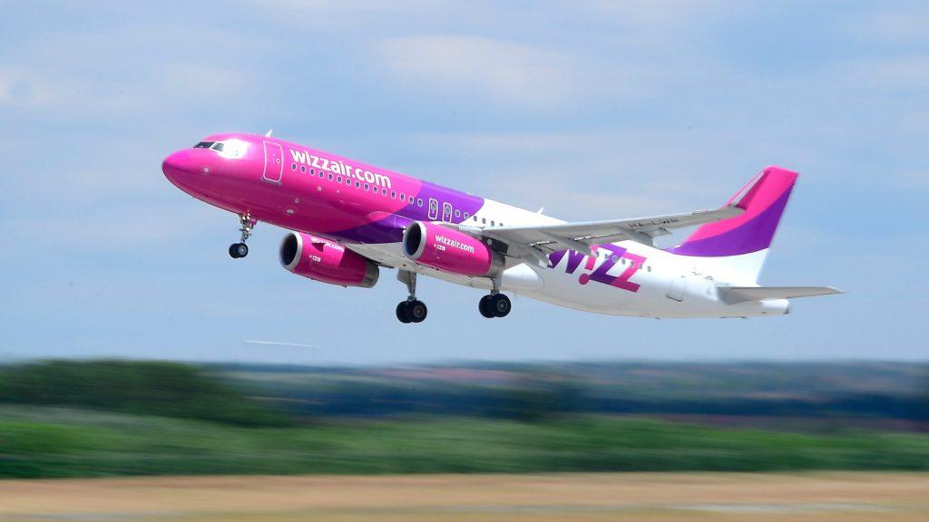 La ruta de Wizz Air a Viena se amplía ocho semanas más