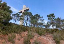 Rutas senderismo Desierto de las Palmas