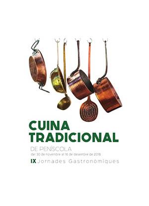 Jornadas Gastronómicas 'Cuina Tradicional' de Peñíscola