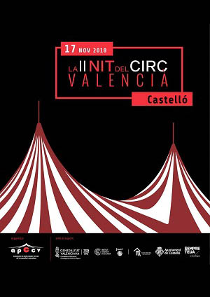 II Nit del Circ Valencià