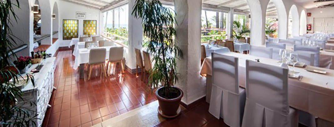 Restaurante Hostería del Mar