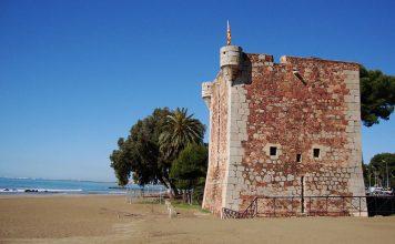 Torre de San Vicente