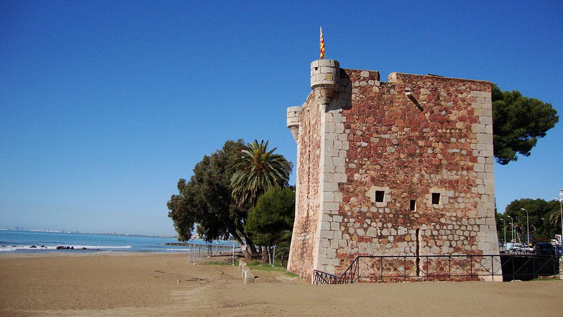 Benicàssim cobrará entrada para visitar la Torre de San Vicente a partir de julio